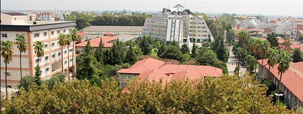 دانشگاه صنعتي نوشيرواني بابل